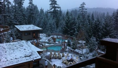 カナダ・ウィスラーで絶対スキーを満喫できる8つのコツとは?スパ