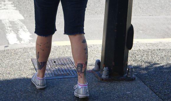 イギリスで刺青・タトゥーはどう思われているか調査!