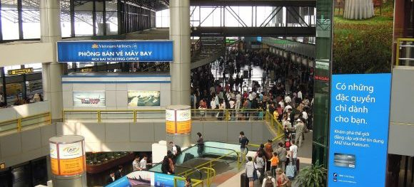 ベトナム・ハノイ空港を徹底調査!旅行前に知るべき7つの特徴!