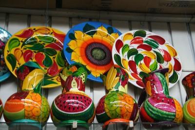 メキシコお土産調査!貰って嬉しい超おすすめ10選!民芸品