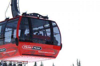カナダ・ウィスラーで絶対スキーを満喫できる8つのコツとは?PEAK2PEAK
