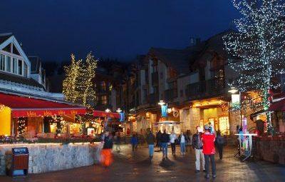 カナダ・ウィスラーで絶対スキーを満喫できる8つのコツとは?ショッピング