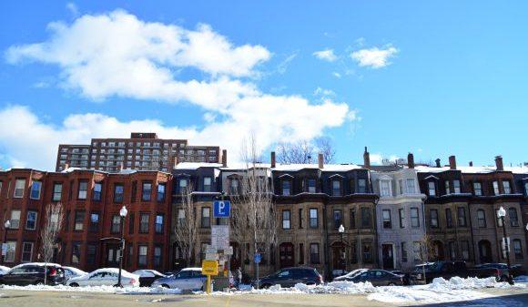 ボストン天気徹底調査!旅行前に知りたい7つの特徴!