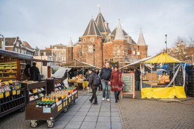 オランダのクリスマスはどんな感じ?6つのおもしろ豆知識!クリスマスマーケット