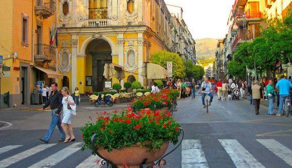 イタリアで花粉症は?イタリア人の5つのアレルギー事情!