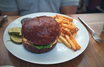 ロサンゼルスで絶対行きたいおすすめカフェ・レストラン8選!5