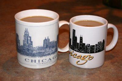 シカゴお土産調査!貰って嬉しい超おすすめ10選!マグカップ
