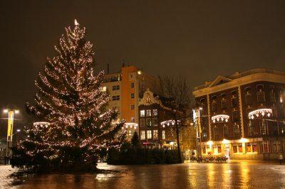 オランダのクリスマスはどんな感じ?6つのおもしろ豆知識!2回お祝い!