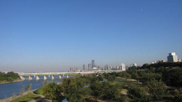 韓国ソウルの天気調査!旅行前に知っておくべき7つの特徴!
