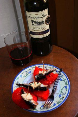 現地で絶対に飲みたいスペインワインおすすめ10選!バルデペーニャス