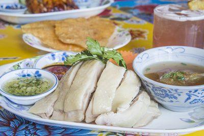 トロントで絶対行きたいおすすめカフェ・レストラン8選!jackpot chicken rice