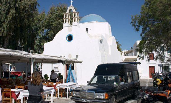 ギリシャの葬式・葬儀にまつわる6つの豆知識!