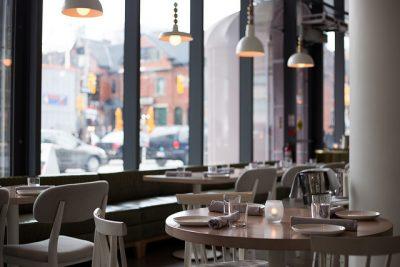 トロントで絶対行きたいおすすめカフェ・レストラン8選!Figa Toronto