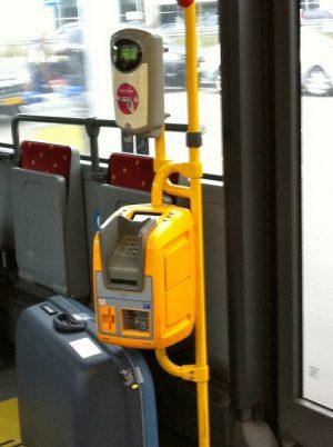 オランダの空港を徹底調査!旅行前に知るべき7つの特徴!バス