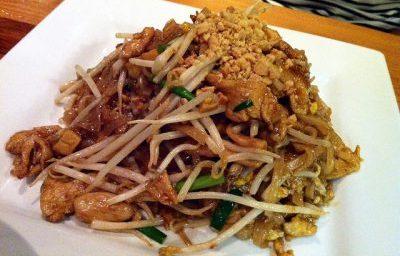 トロントで絶対行きたいおすすめカフェ・レストラン8選!Khao San Road