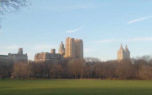 ニューヨークの天気調査!旅行前に知りたい7つの特徴!