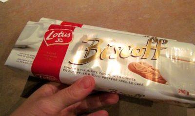 オランダのお土産調査!貰って嬉しい超おすすめ10選!ロータスダッチ・クッキー