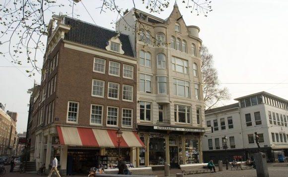 アムステルダムで絶対行きたいおすすめカフェ・レストラン7選!