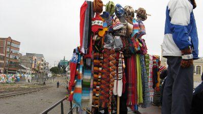エクアドルお土産調査!貰って嬉しい超おすすめ10選!民族衣装