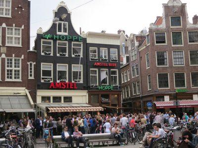 アムステルダムで絶対行きたいおすすめカフェ・レストラン7選!カフェ・ポッペ