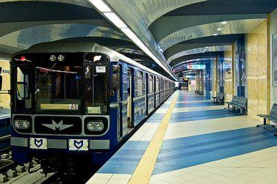 ブルガリアの首都ソフィアへ行こう!旅行前に知るべき9つの事!地下鉄