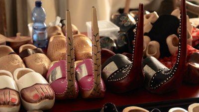 オランダのお土産調査!貰って嬉しい超おすすめ10選!木靴