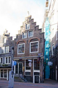 アムステルダムで絶対行きたいおすすめカフェ・レストラン8選!ファイフ・フライフェン