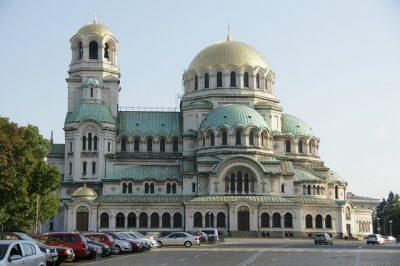 ブルガリアの首都ソフィアへ行こう!旅行前に知るべき9つの事!アレクサンドル・ネフスキー大聖堂
