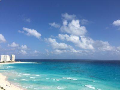 カンクン旅行で絶対行きたいおすすめ観光スポット8選!ビーチ