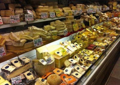オランダのお土産調査!貰って嬉しい超おすすめ10選!チーズ