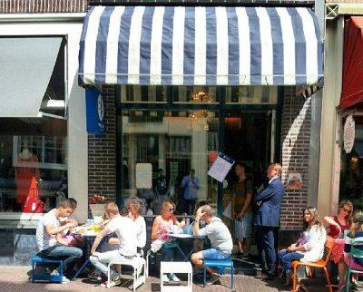 アムステルダムで絶対行きたいおすすめカフェ・レストラン8選!パンケークス!アムステルダム