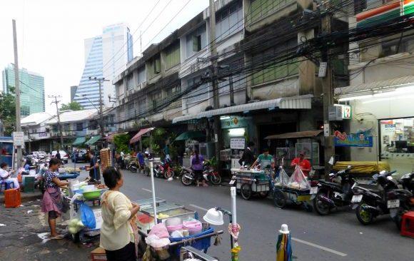 タイの治安を徹底調査!気をつけるべき7つのポイント!