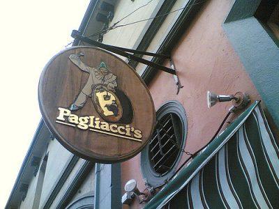 カナダ・ビクトリアの絶対行きたいカフェ・レストラン8選!Pagliaccis