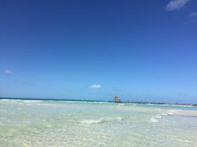 カンクン旅行で絶対行きたいおすすめ観光スポット8選!イスラムヘーレス島