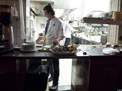 アムステルダムで絶対行きたいおすすめカフェ・レストラン7選!ルシウス