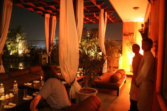 インド・デリーで絶対おすすめカフェ・レストラン8選!