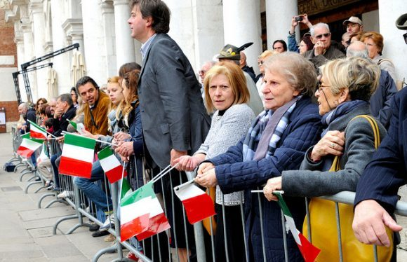 イタリアの祝日を徹底分析!どんな日があるか全部教えます!