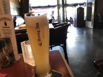 アムステルダムで絶対行きたいおすすめカフェ・レストラン9選!Cafe Luxembourg白ビール