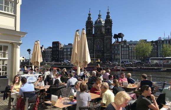 アムステルダムで絶対行きたいおすすめカフェ・レストラン9選!