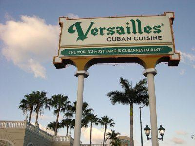 マイアミ在住者のおすすめカフェ・レストラン8選!Versailles Restaurant