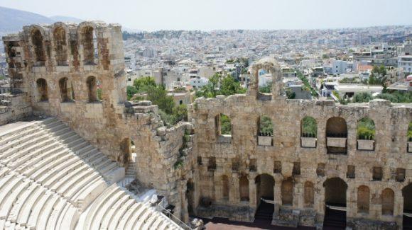 ギリシャの祝日を徹底分析!どんな日があるか全部教えます!
