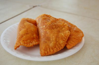現地で絶対食べたいおすすめキューバ料理10選!Empanadilla エンパナディーニャ
