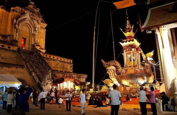 タイの葬式・葬儀にまつわる6つの豆知識!