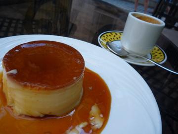 現地で絶対食べたいおすすめキューバ料理10選!Flan de Cuba フラン・デ・キューバ