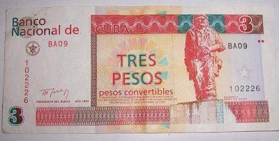 キューバの通貨を徹底調査!旅行前に知りたい7つのポイント!兌換ペソ