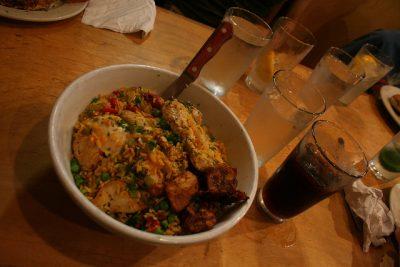 現地で絶対食べたいおすすめキューバ料理10選!Arroz con Pollo アロス・コン・ポジョ