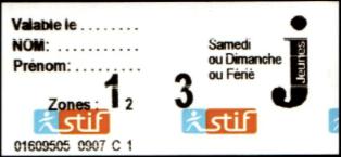 パリ観光する時のおすすめ移動手段!旅行前に知るべき7つの事!チケット・ジュンヌ
