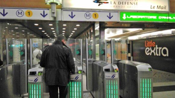 パリ観光する時のおすすめ移動手段!旅行前に知るべき7つの事!