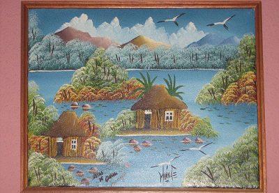 ニカラグアのお土産調査!貰って嬉しい超おすすめ10選!素朴画
