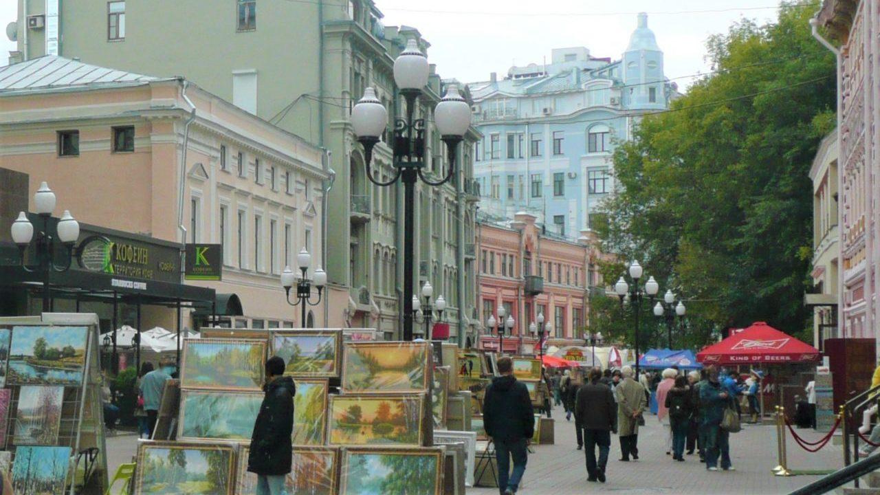 ロシアで英語は通じる?旅行前に知るべき7つのポイント